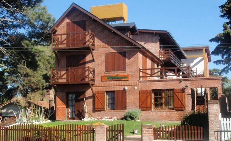 Apart Hotel el horreo