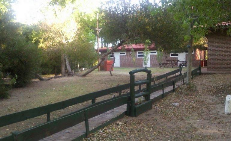 El Pucara - Camping / Villa gesell