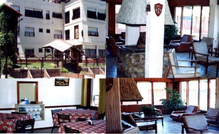 El Quijote - Hoteles 2 estrellas / Villa gesell