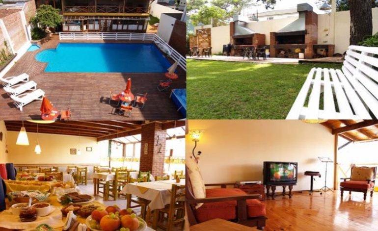 El Remanso - Apart hotel / Villa gesell