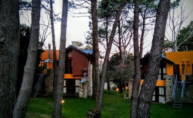 Entreverdes - Cabanas / Villa gesell