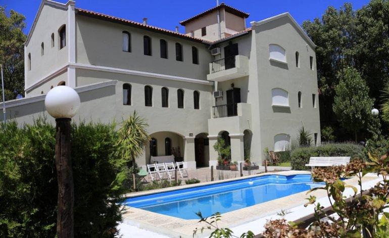 Estilo Norte - Hosterias / Villa gesell