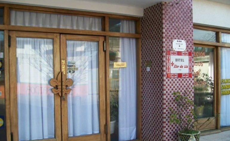 Flor De Lis - Hoteles 2 estrellas / Villa gesell