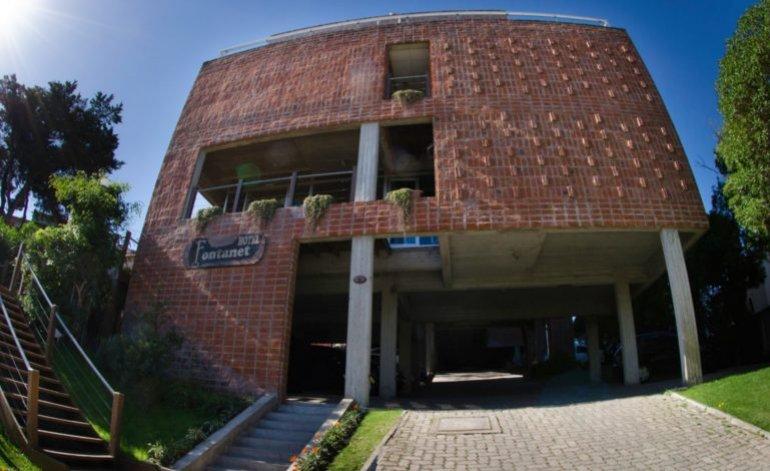 Fontanet Hotel - Hoteles 2 estrellas / Villa gesell