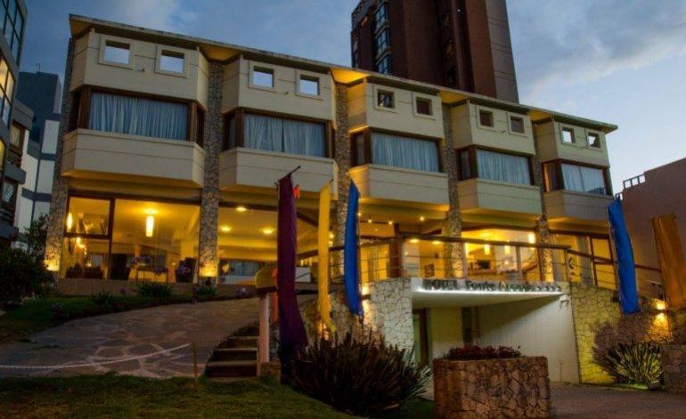 Fonte Arcada - Hoteles 4 estrellas / Villa gesell