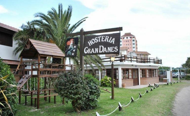 Gran Danes - Hosterias / Villa gesell