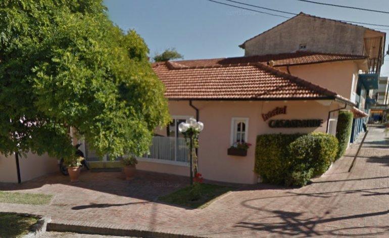 Hostal Casa Grande - Hosterias / Villa gesell