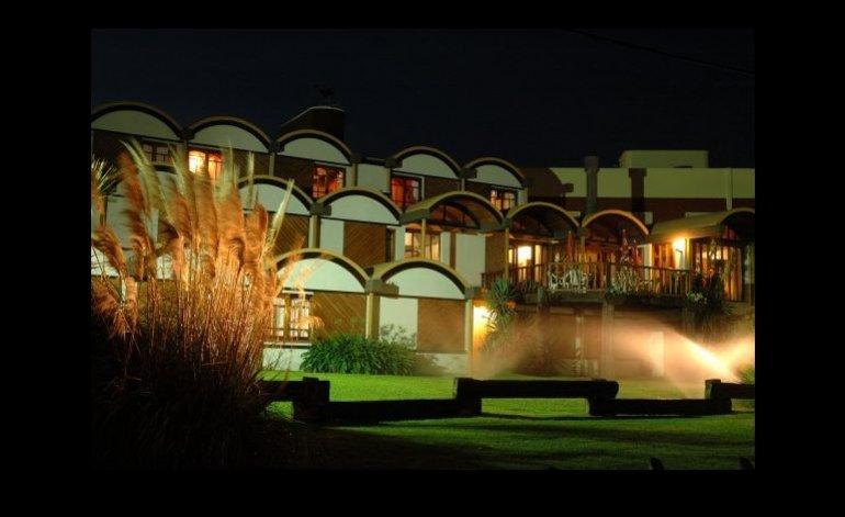 Hotel Hostería Querandi
