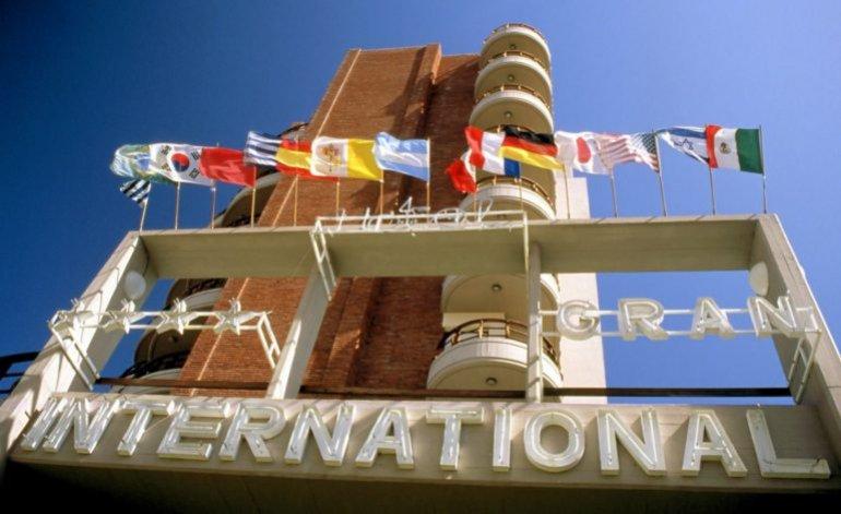 Hotel Gran International - Hoteles 4 estrellas / Villa gesell
