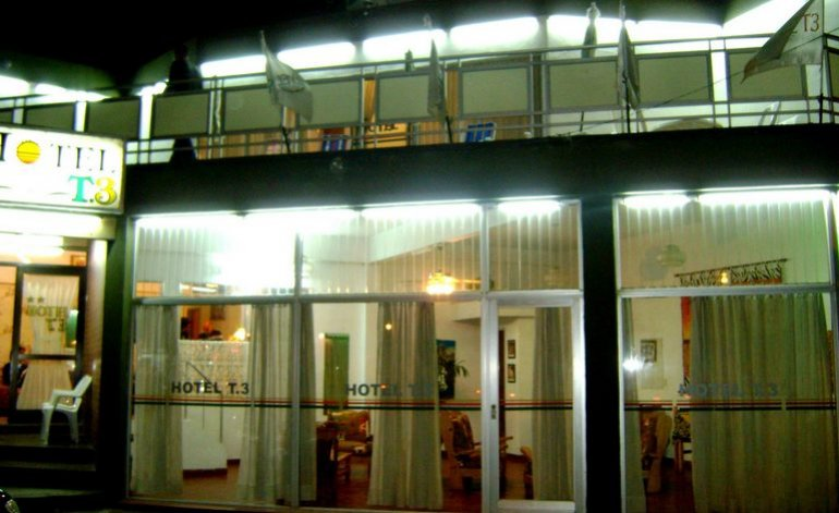 Hotel  T3