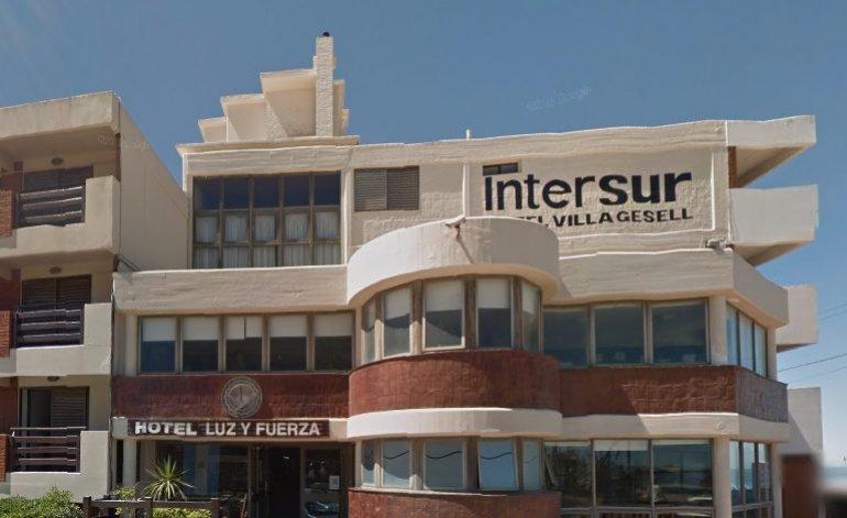 Intersur - Hotel gremial / Villa gesell