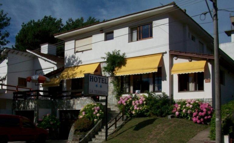 La Terraza - Hoteles 2 estrellas / Villa gesell