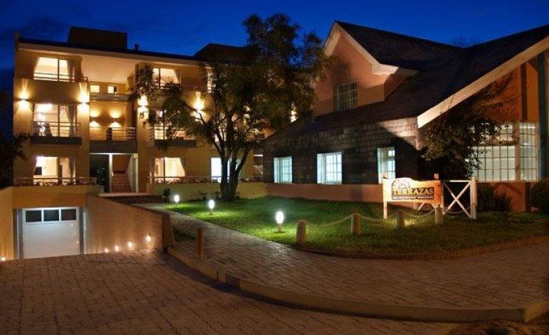 Las Terrazas - Apart hotel / Villa gesell