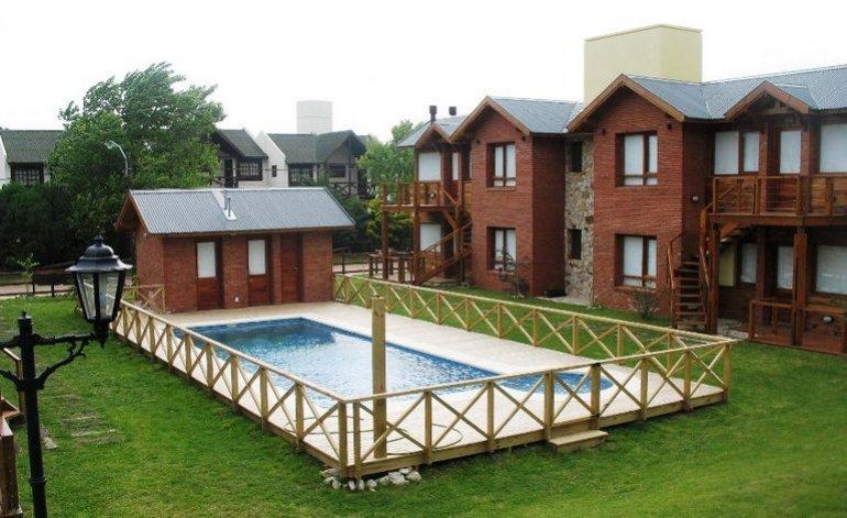 Lejanias - Cabanas / Villa gesell