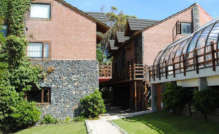 Loma Escondida - Cabanas / Villa gesell
