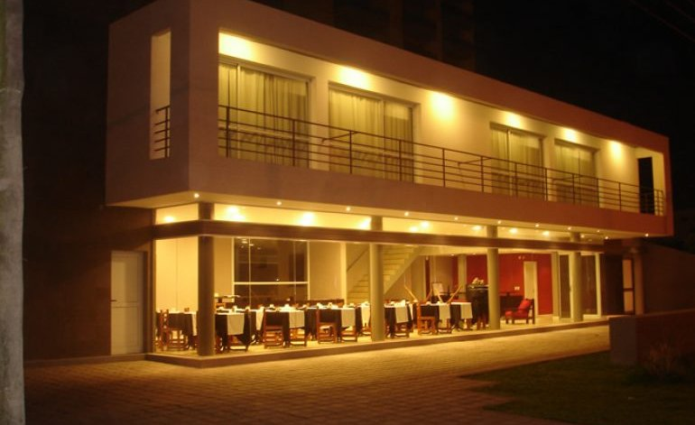 Maritimo - Hoteles 2 estrellas / Villa gesell