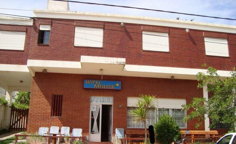 Molise - Hoteles 1 estrella / Villa gesell