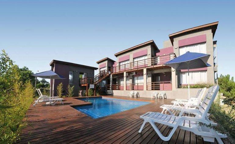 Natura Mar - Apart hotel / Villa gesell