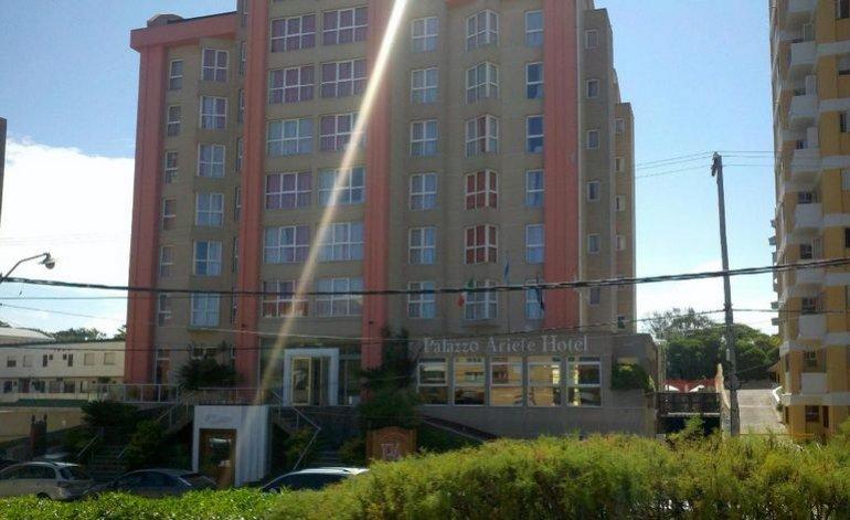 Palazzo Ariete - Hoteles 4 estrellas / Villa gesell