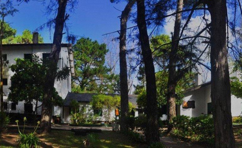 Playa - Hoteles 2 estrellas / Villa gesell