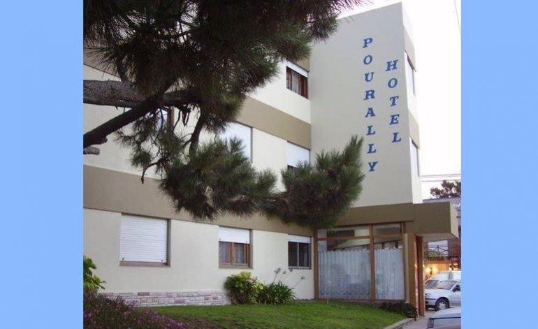 Pourally - Hoteles 1 estrella / Villa gesell