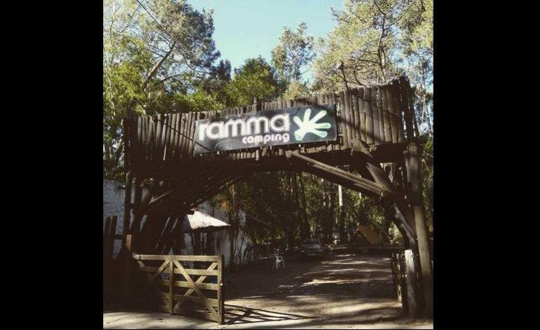 Ramma - Camping / Villa gesell
