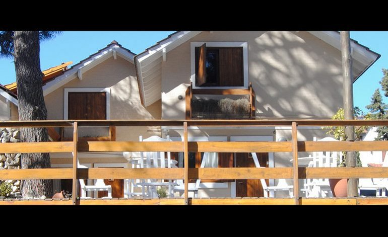 Rio Tea - Cabanas / Villa gesell