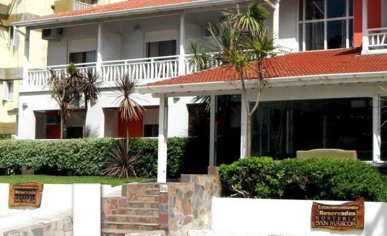 San Marcos - Hosterias / Villa gesell