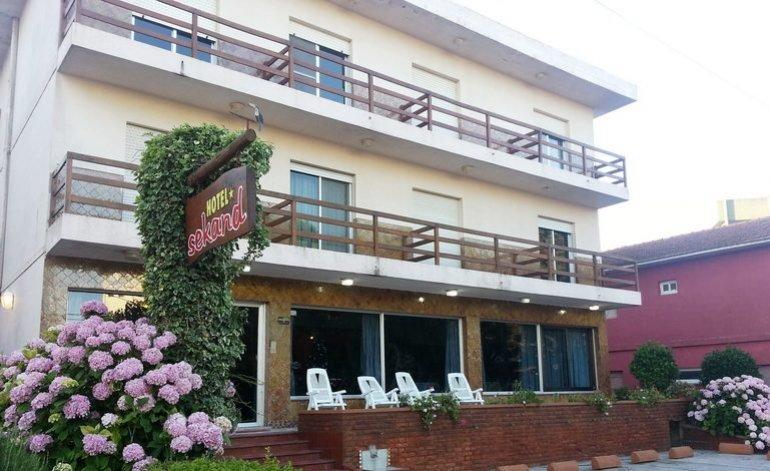 Sekand - Hoteles 1 estrella / Villa gesell