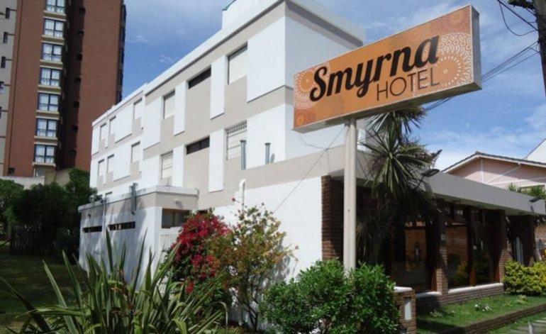 Hotel Smyrna