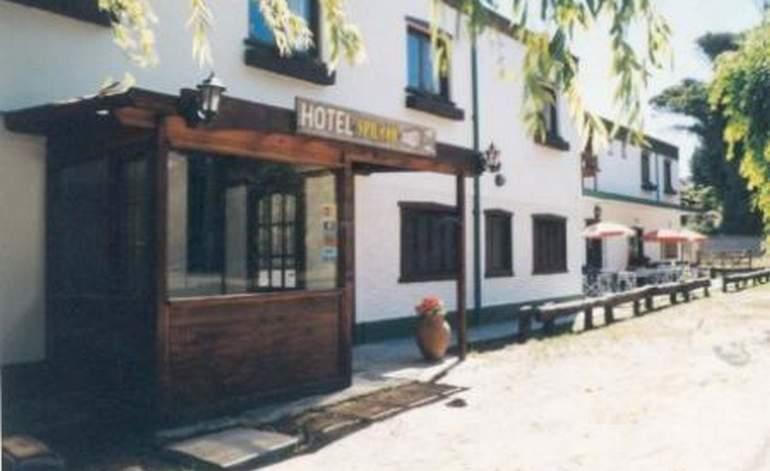 Spileon - Hoteles 1 estrella / Villa gesell