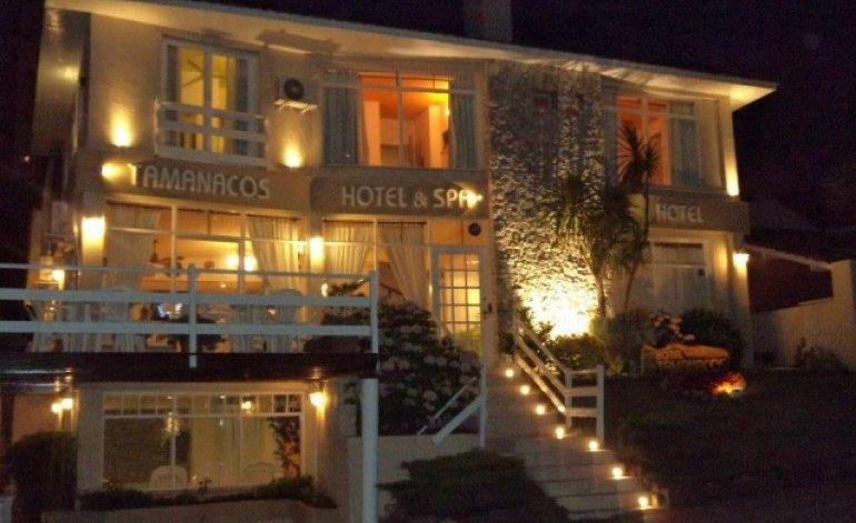 Hotel Tamanacos