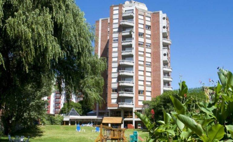 Hotel Terrazas Club
