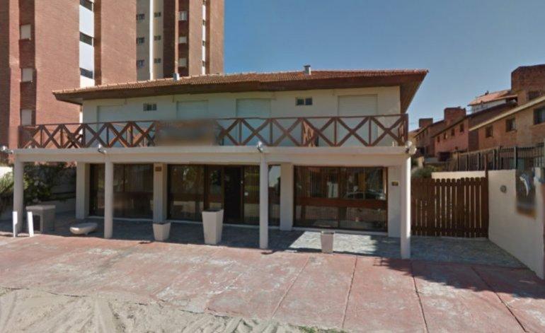 Tiburones Club - Hoteles 2 estrellas / Villa gesell