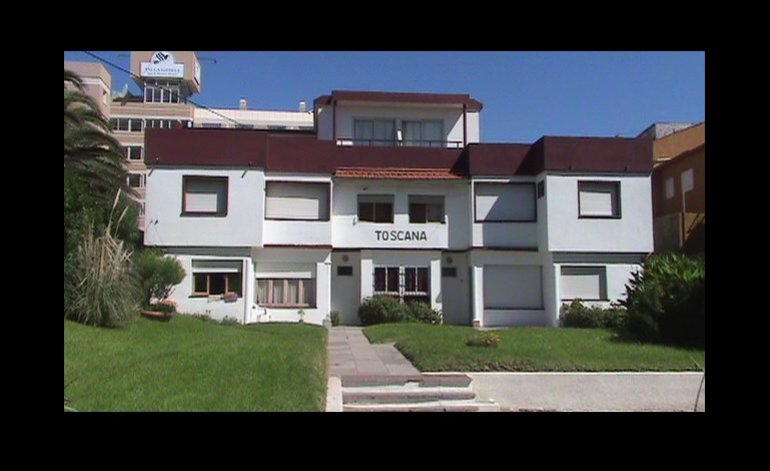 Toscana - Hospedajes / Villa gesell