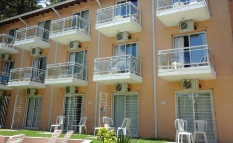 Hotel Vesubio