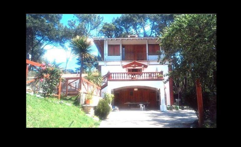 Apart Hotel villa maya