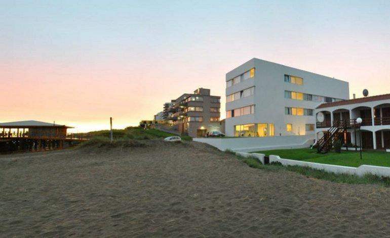 Vista - Hoteles 1 estrella / Villa gesell