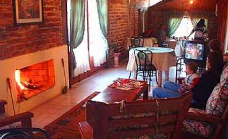 Hosterias Hostería La Antigua - Chilecito / La rioja