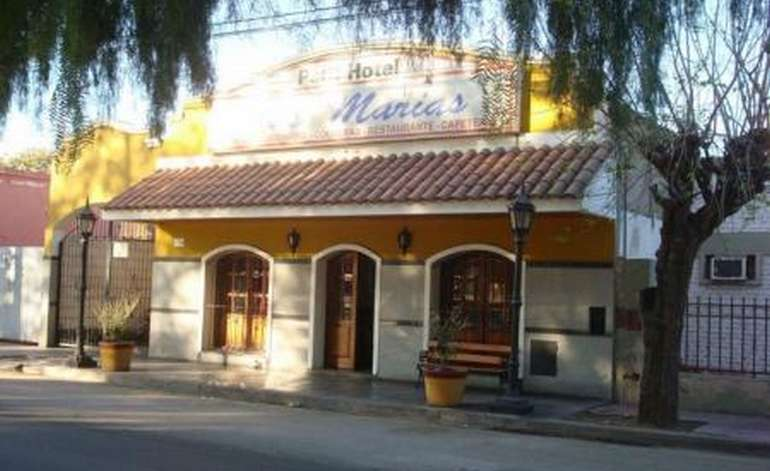 Hotel  Las Marias