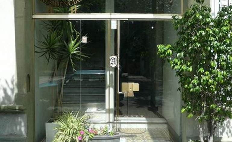Hotel Avenida - Hoteles 1 estrella / La plata