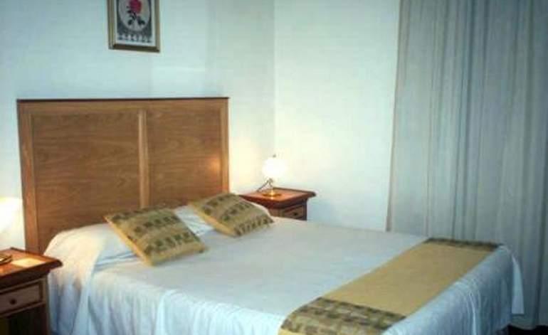 Hotel Benevento - Hoteles 3 estrellas / La plata