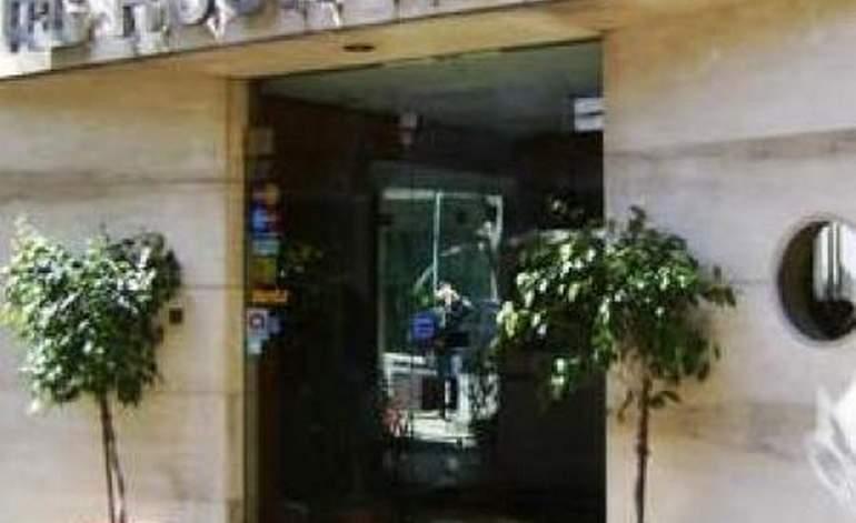 Hotel Roga - Hoteles 2 estrellas / La plata