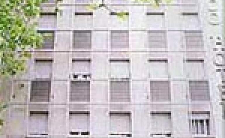Hotel San Marco - Hoteles 3 estrellas / La plata