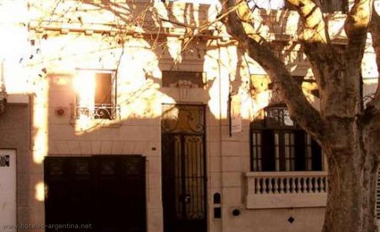 Albergues Hostel La Plata Hostel