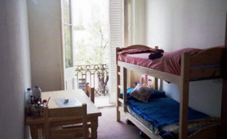 Posada Universitaria II - Residencias estudiantiles / La plata