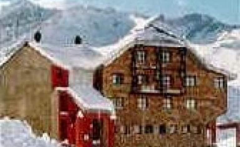 Club De La Nieve - Hoteles 4 estrellas / Las leñas