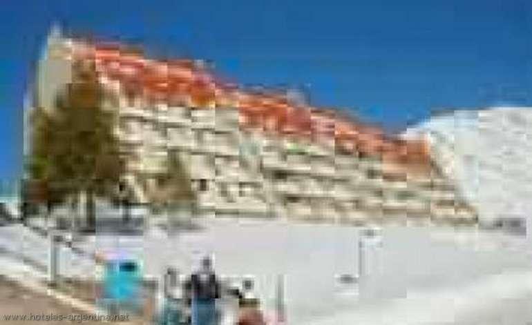 Apart hotel  Complejo Corinto