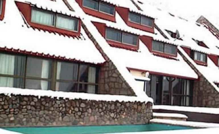 Hotel Acuario - Hoteles 4 estrellas / Las leñas