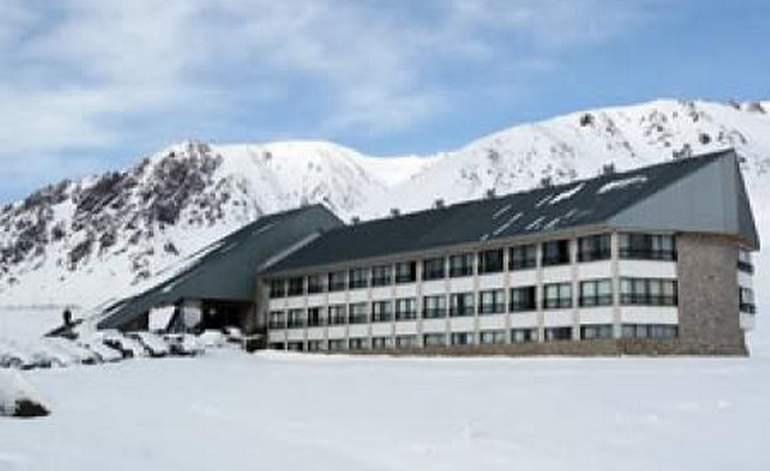 Hotel Aries - Hoteles 4 estrellas / Las leñas